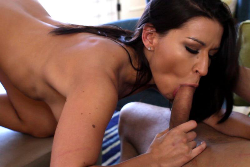 Ann Marie Rios porn stars video from Tonight's Girlfriend