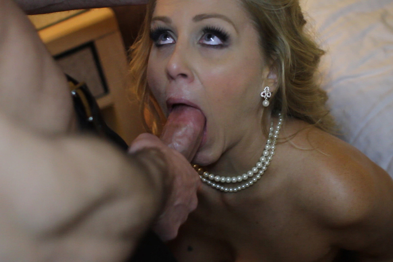 Julia Ann porn stars video from Tonight's Girlfriend